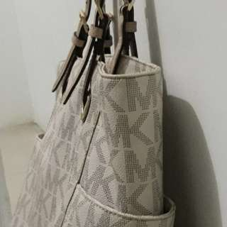 MK 100% Authentic Signature Bag