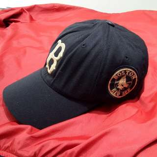 Topi Boston Red Sox