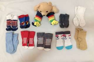 Socks 20php for a pair