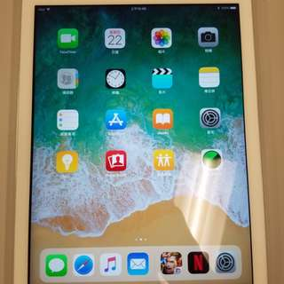 100% work Apple iPad Air 16gb wifi
