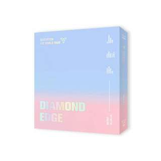 [PREORDER] SEVENTEEN - 2017 Seventeen 1st World Tour Diamond Edge in Seoul Concert DVD