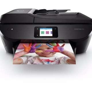 出售全新未開封HP envy photo 7820 All-in-one printer