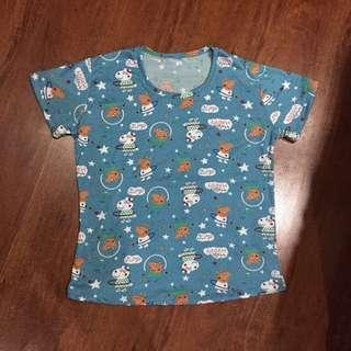 Peppa Shirt
