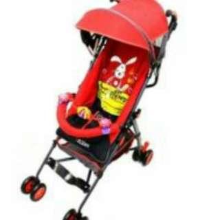 Roda bayi