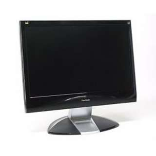 "ViewSonic VX2235wm 22"" Multimedia LCD Display 1680x1050 Resolution"