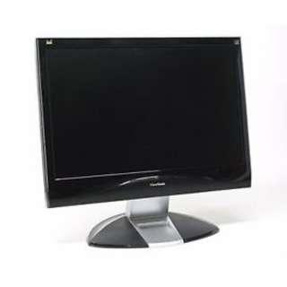 "ViewSonic VX2235wm 22"" Multimedia LCD Display 1680x1050 Resolution"