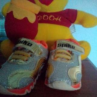 Sepatu Anak Blink Nyala