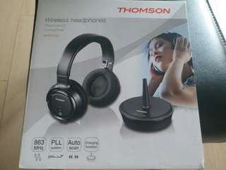 THOMSON Wireless headphones