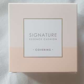 Missha Signature Essence Cushion (Covering) No. 23