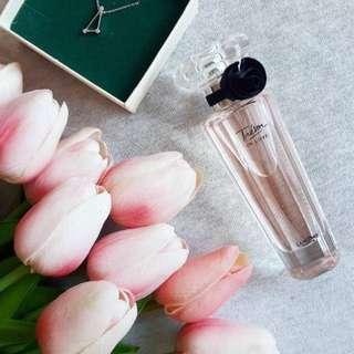 [INSTOCK] LANCÔME 75ML Tresor In Love Perfume