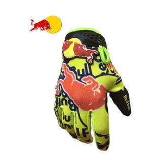 ★READY STOCK ★ REDBULL ★ HIGH QUALITY MOTORCYCLE GLOVES ★ MULTI BRIGHT YELLOW ★ E-SCOOTER GLOVES ★ MOUNTAIN BIKE ★ DIRT BIKE ★ NEW ARRIVALS ★ CYCLING ★ HURRY WHILE STOCK LASTS