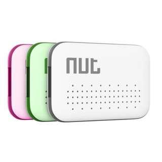 NutMini尋物貼片/防丟器藍牙鑰匙扣