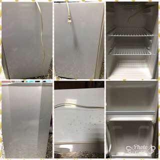 大同小冰箱
