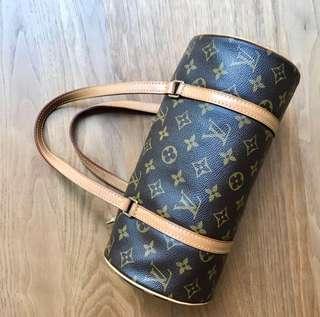 Lv 圓筒包