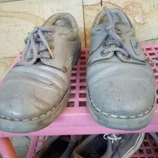 Sepatu boots ferradini