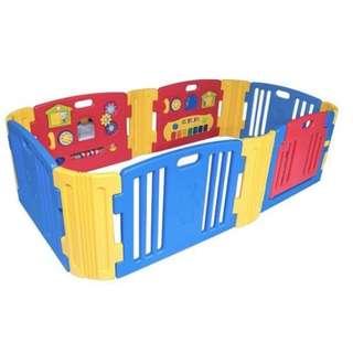 Haenim Play Yard (6 Panels)