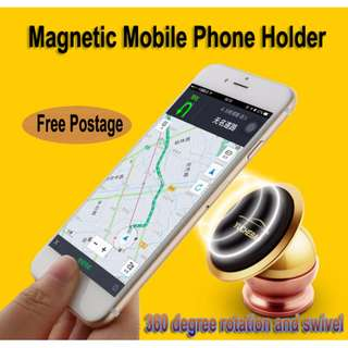 Magnetic Mobile Phone Holder