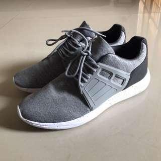 Sneakers Pull & Bear Men - Grey size 43
