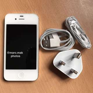 iPhone 4S, 64GB- ORIGINAL