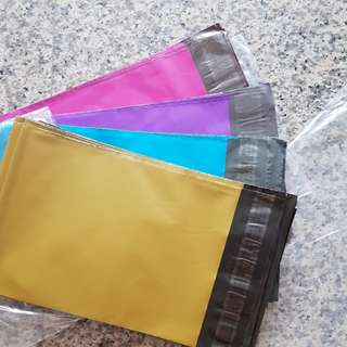 16*26cm A5 polymailers