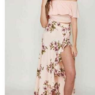 Terno Skirt