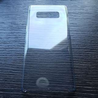 Samsung Note 8 Clear Case