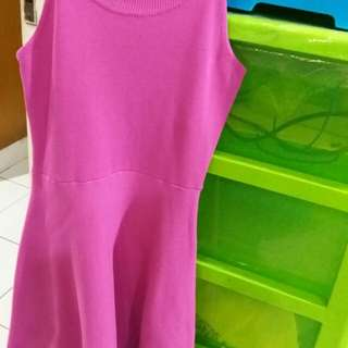 Dress pink by EL