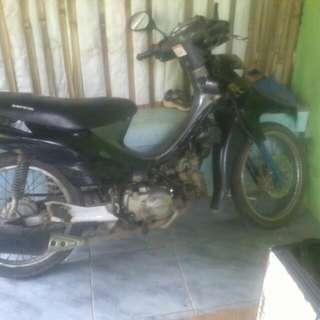 Motor Shogun