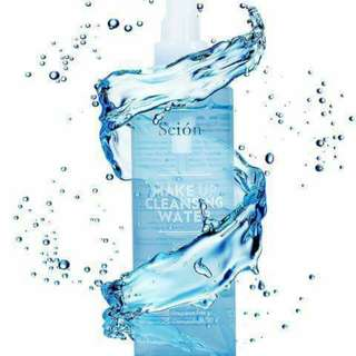Make up Cleansing Water