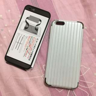 🚚 日本 正版 Gramas 6/6s 手機 保護殼