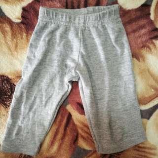 New borns pants