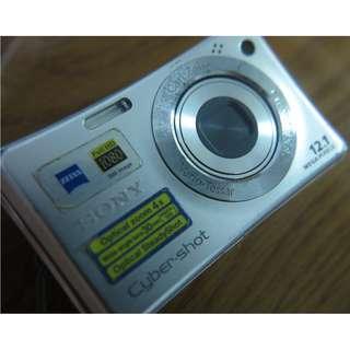 SONY DSC-W220數位相機