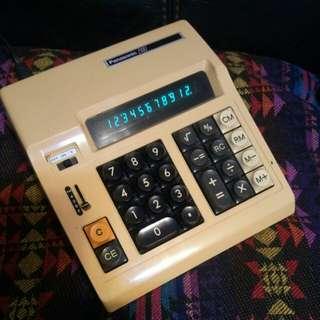 中古Panasonic 2601乾濕电計數機