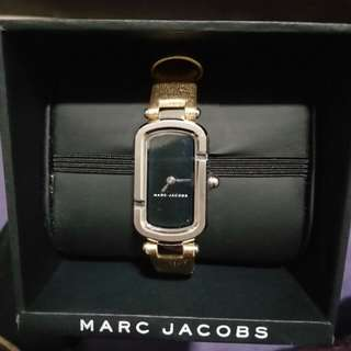 Marc Jacobs 1500 jam tangan authentic