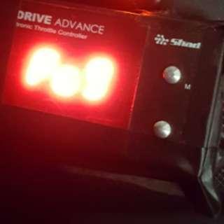 Shadow E Drive Controller