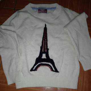 Sweater 4yrs old