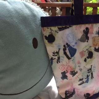 Tokyo Disneyland shoulder bag