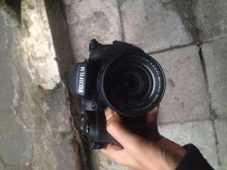 kamera fujifilm finepix hs35exr sebatangkara