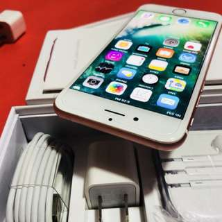 iPhone 6s 16GB Smart locked Rosegold