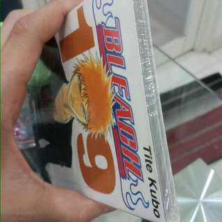 Komik BLEACH New, Masih SEGEL!