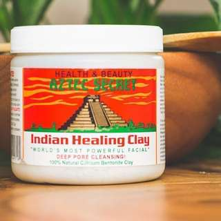 {PROMOTION} Aztec Secret Indian Healing Clay Mask
