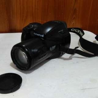🚚 1993年 單眼相機 型號 is3000