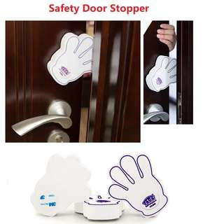 Safety door stopper (pack of 5)