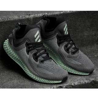 Adidas AlphaEdge 4D LTD | AC8485