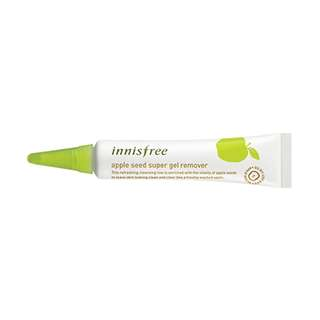 🚚 INNISFREE Apple Seed Super Gel Remover