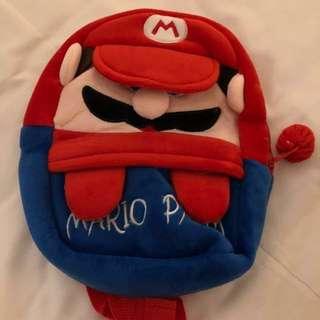 Toddler Bag Super mario
