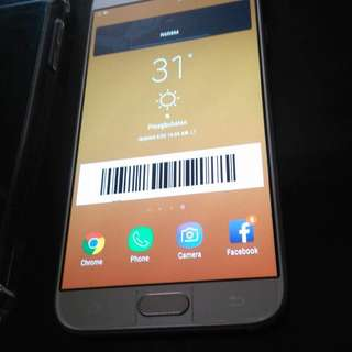 Samsung J7 Pro 32GB Nougat
