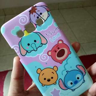 Hard Case Fullbody Samsung A3