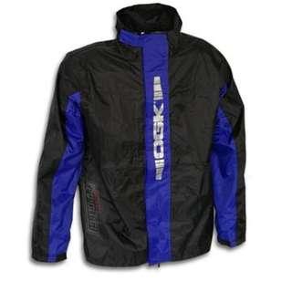 Restocked - Blue OGK Raincoat