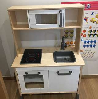 IKEA kitchen set